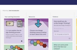 Design Thinking Curriculum
