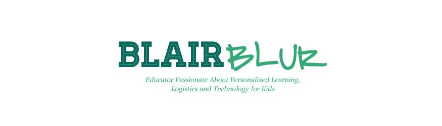 BlairBlur.com