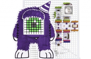 littleBits Expansion Pack Curriculum