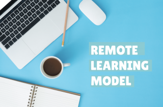 Remote Learning Model